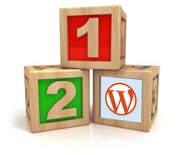 Wordpress Essentials Basic Steps