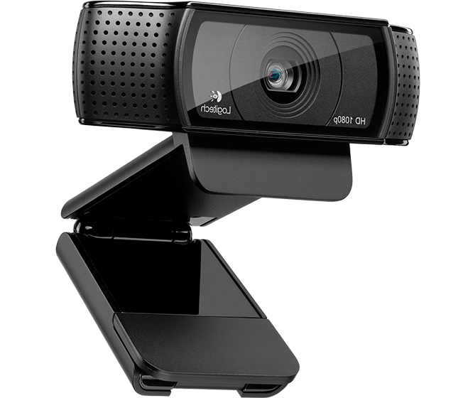 webcam mirrored